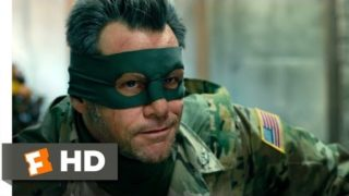 Kick-Ass 2 (3/10) Movie CLIP – Justice Forever (2013) HD