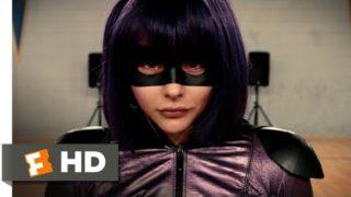 Kick-Ass 2 (4/10) Movie CLIP – Dance Audition (2013) HD