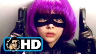 KICK-ASS (2010) Movie Clip – Hit Girl's Final Battle |FULL HD| Chloe Moretz