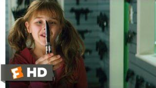 Kick-Ass (3/11) Movie CLIP – Sharp Present (2010) HD