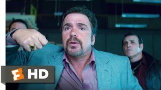 Kick-Ass (4/11) Movie CLIP – Human Microwave (2010) HD