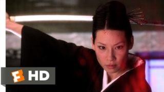 Kill Bill: Vol. 1 (6/12) Movie CLIP – Tanaka Loses His Head (2003) HD