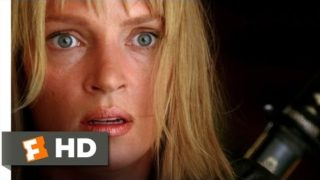 Kill Bill: Vol. 2 (2004) – Freeze, Mommy Scene (9/12) | Movieclips