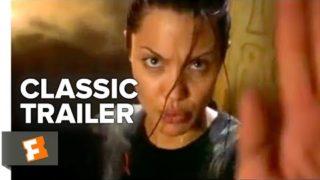 Lara Croft: Tomb Raider (2001) Trailer #1   Movieclips Classic Trailers