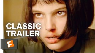 Leon: The Professional (1994) Trailer #1 | Movieclips Classic Trailers