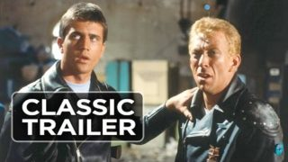 Mad Max Official Trailer #1 – Mel Gibson Movie (1979) HD
