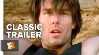 Mission: Impossible II (2000) Trailer #1 | Movieclips Classic Trailers