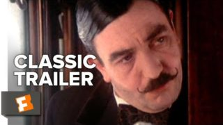 Murder on the Orient Express (1974) Trailer #1   Movieclips Classic Trailers