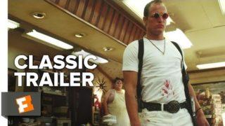Natural Born Killers (1994) Official Trailer – Woody Harrelson, Robert Downey Jr Movie HD