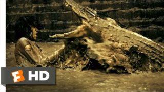 Ong Bak 2 (1/10) Movie CLIP – Crocodile Fight (2008) HD
