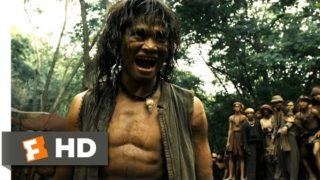 Ong Bak 2 (6/10) Movie CLIP – Slave Fight (2008) HD