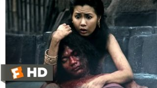 Ong Bak 3: The Final Battle (2/10) Movie CLIP – Get the Rebel's Head (2010) HD