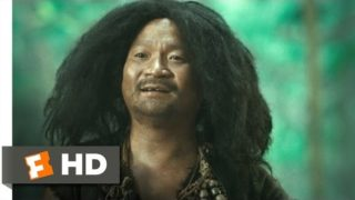 Ong Bak 3: The Final Battle (5/10) Movie CLIP – Same Rope (2010) HD