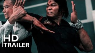 Ong Bak 4 Trailer (2019) – Tony Jaa and Jackie Chan Movie | FANMADE HD