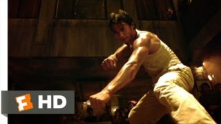 Ong Bak (5/10) Movie CLIP – You Disappoint Me (2003) HD