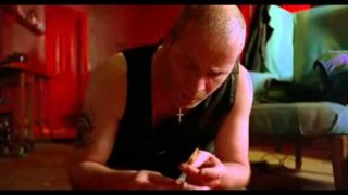 Opening Sequence – Trainspotting
