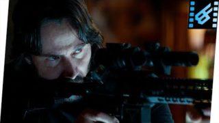 Preparation Scene   John Wick Chapter 2 (2017) Movie Clip