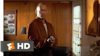 Pulp Fiction (8/12) Movie CLIP – Butch Meets Vincent (1994) HD