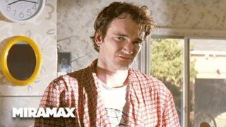 Pulp Fiction | 'The Bonnie Situation' (HD) – John Travolta, Quentin Tarantino | MIRAMAX