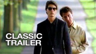Rain Man Official Trailer #1 – Tom Cruise, Dustin Hoffman Movie (1988) HD