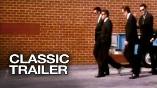 Reservoir Dogs (1992) Official Trailer #1 – Quentin Tarantino Movie