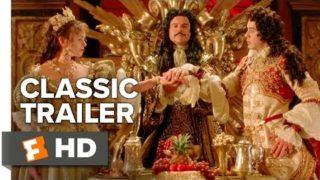 Restoration (1995) Official Trailer 1 – Robert Downey Jr. Movie