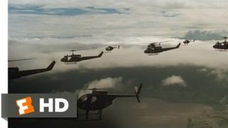 Ride of the Valkyries – Apocalypse Now (3/8) Movie CLIP (1979) HD