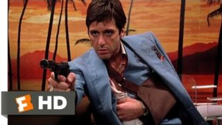 Scarface (1983) – Every Dog Has His Day Scene (4/8) | Movieclips