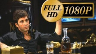 Scarface (1983) Full Movie – Al Pacino, Michelle Pfeiffer, Steven Bauer