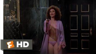 Scarface (1983) – Gina Shoots Tony Scene (7/8) | Movieclips