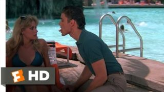 Scarface (1983) – How to Pick-Up Chicks Scene (3/8) | Movieclips