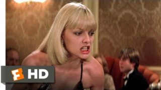 Scarface (1983) – Say Goodnight to the Bad Guy Scene (5/8) | Movieclips