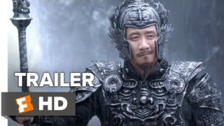 Shadow Trailer #1 (2019) | Movieclips Indie