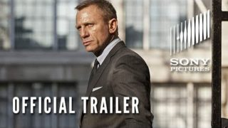SKYFALL – Official Trailer