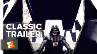 Star Wars: Episode V – The Empire Strikes Back (1980) Trailer #1   Movieclips Classic Trailers