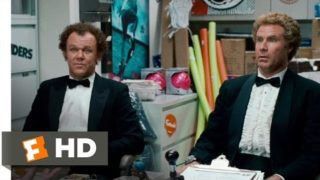 Step Brothers (2/8) Movie Clip – Job Interview (2008) HD