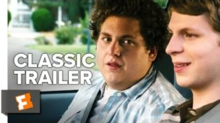Superbad (2007) Official Trailer 1 – Jonah Hill Movie