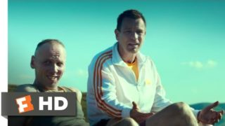 T2 Trainspotting (2017) – Be Addicted Scene (2/10) | Movieclips