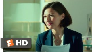 T2 Trainspotting (2017) – Diane the Lawyer Scene (5/10) | Movieclips