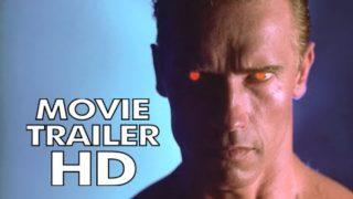 Terminator 2: Judgment Day – Classic Teaser Trailer (1991) Arnold Schwarzenegger, 1080p HD