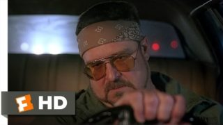 The Big Lebowski – Bunch of Amateurs Scene (6/12) | Movieclips