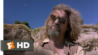 The Big Lebowski – Donny's Ashes Scene (12/12) | Movieclips