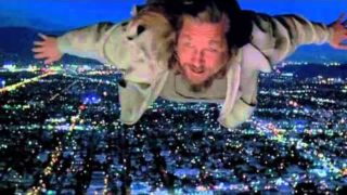 The Big Lebowski – Dream Sequence One