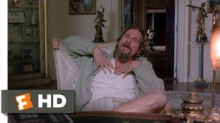 The Big Lebowski – I'm the Dude Scene (3/12) | Movieclips
