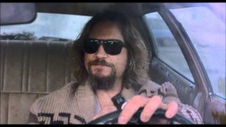 The Big Lebowski – Lookin' Out My Back Door – 720p