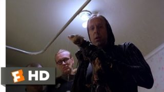 The Big Lebowski – Nice Marmot Scene (8/12) | Movieclips
