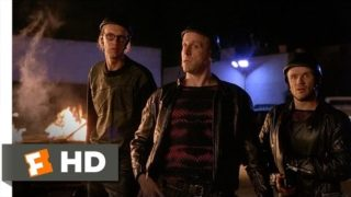 The Big Lebowski – These Men Are Cowards Scene (10/12) | Movieclips
