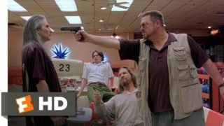 The Big Lebowski – You're Entering a World of Pain Scene (4/12) | Movieclips