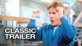 The Breakfast Club Official Trailer #1 – Paul Gleason Movie (1985) HD