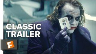 The Dark Knight (2008) Official Trailer #1 – Christopher Nolan Movie HD